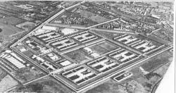21 IRA men escape from Maze Prison