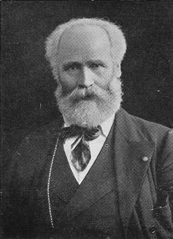 Keir Hardie becomes 1st Labour MP