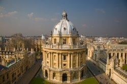 Oxford University admits Women for the 1st time