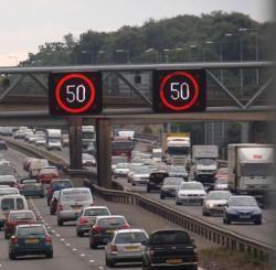 M25 fully opens