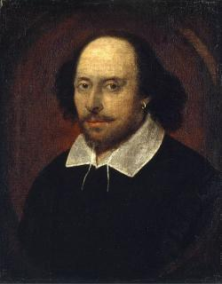 Shakespeare marries Anne Hathaway