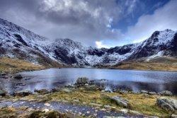 Snowdonia designated a National Park