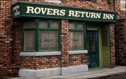 1st episode of Coronation St screened
