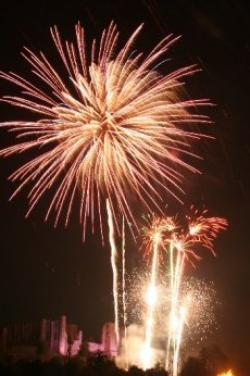 Kenilworth Annual Bonfire Gala