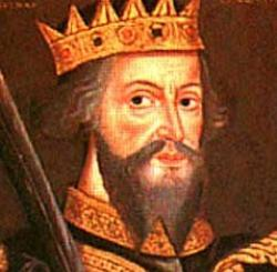 William the Conqueror crowned