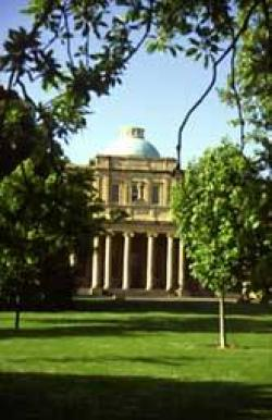 Pittville Pump Room (The)