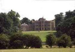 Rousham Park House and Garden