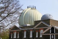 Royal Observatory Founded