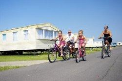 Sheerness Holiday Park