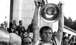 Celtic win the European Cup
