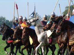 Battle of Old Byland