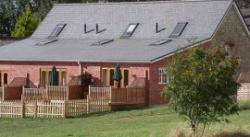 Little Pidford Farm Cottages