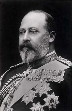 Coronation of Edward VII