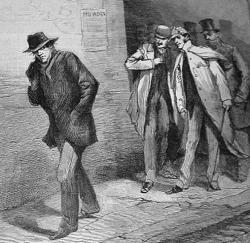 Jack the Ripper Kills twice in one Day