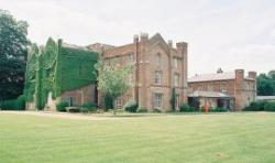 Offley Place Country House Hotel