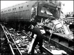 Hither Green Rail Disaster