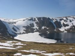 Cairngorm Climbing Tragedy
