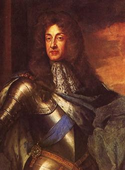 James II Abdicates