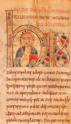 St Augustine Introduces Julian Calendar to England