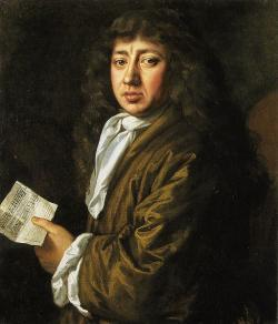 Pepys' First Diary Entry,