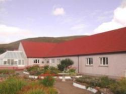 Houton Bay Lodge