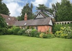 Garden Cottage at Rous Lench Court