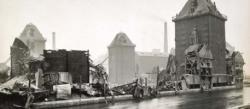 The Silvertown TNT Plant Explosion