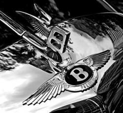 Bentley Motors Formed