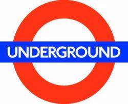 The London Underground opens