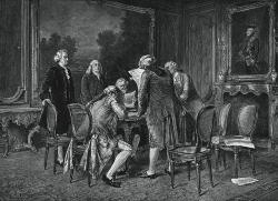 Treaty of Paris ends the Seven Years War