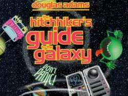 Hitch Hikers Guide First Broadcast