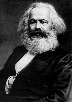 Karl Marx Dies in London