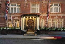 The Stafford London by Kempinski