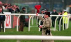 The Grand National That Never Was