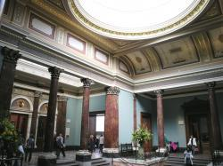 National Gallery Opens