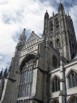 Archbishop of Canterbury Martyred by Vikings