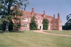 Mapledurham House and Watermill
