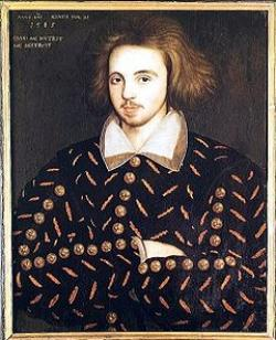Murder of Christopher Marlowe