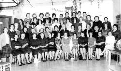 First British WI Meeting
